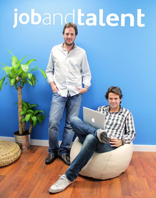 Spanish startups en la Tech City londinense - Cover