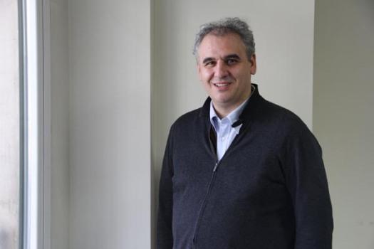 Carlos Barrabés
