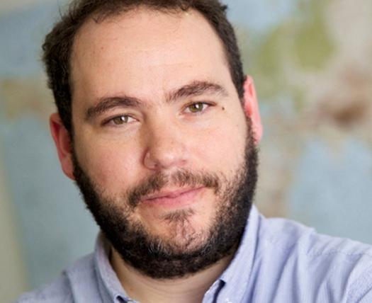 Javier de la Torre (CEO de CartoDB) - Cover