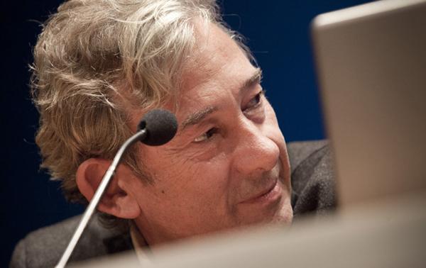 Enric González (Ciclo de formaciones porCausa)